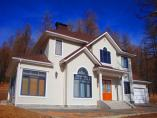 Installed in town houses at Sanzai village, 19-khoroo, Suhbaatar district